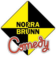 Februari på Norra Brunn