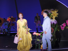 Faust och Marguerite i dansk regi på NorrlandsOperan