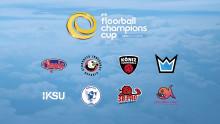 Välkommen att bevaka Champions Cup i Gävle!