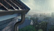 Arkitektenes favoritt RAL 7016 og første matte farge på takrennemarkedet lanseres