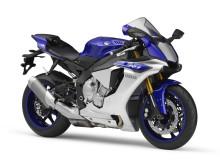 "Yamaha Motor Wins First ""German Design Award"" International Design Competition — Flagship YZF-R1 Captures Fourth Design Accolade —"