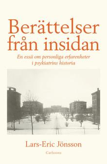 Ny bok om psykiatrin i litteraturen
