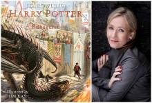 Jubileum: 20 år med Harry Potter i Norge