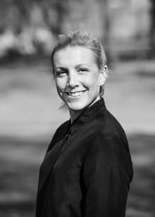 Datschas nordiska säljchef, Anna Ferreira Gomes, på listan över Framtidens kvinnliga ledare