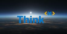 ThinkX - ett nordiskt VIP-seminarium om att tänka nytt med Singularity University och SAP