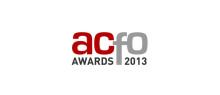 ACFO Fleet Service Company of the Year Award