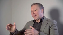 CloseUp's interview with Nordic Noir expert Barry Forshaw now avaliable to view on YouTube