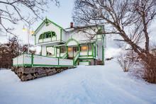 """Sechs """"Neue"""" für Norwegens Historische Hotels und Restaurants"""
