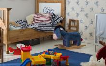 Många barnfamiljer vill renovera