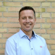 Martin Lindgaard