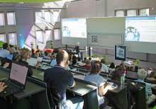 """BTU-Transfertag am 17. Oktober 2018 präsentiert gemeinsames Projekt von TH Wildau und der BTU Cottbus-Senftenberg """"Innovation Hub 13"""""""