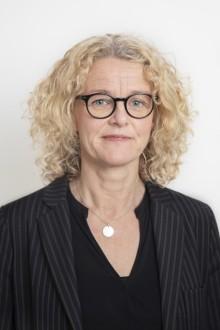 Kristina Lindfors blir ny förvaltningsdirektör för trafikkontoret