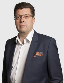 Stefan Björkman: HR merkitsee myös henkilöstön riskienhallintaa