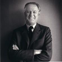Intervju med Baron Éric de Rothschild