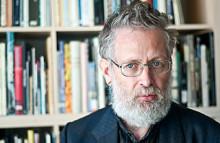 Norman Sandén föreläser i Lindesberg om östasiatisk konst