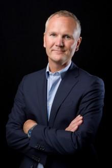 Ford anställer ny VD för Sverige