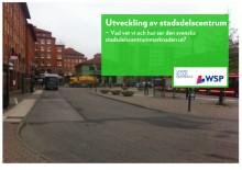 Ny rapport: Stadsdelscentrum gör comeback