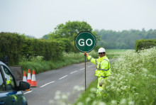 ​£245M Warwickshire Highways Maintenance contract awarded to Balfour Beatty