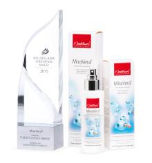 """Innovationspreis für """"MiraVera"""""""