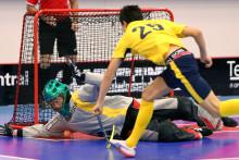 Sverige arrangerar U19-VM 2015