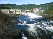 Bilfinger och Fortum utökar samarbetet inom vattenkraft