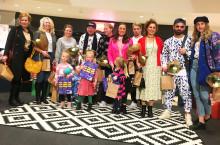 Pressinbjudan: Kända Karlstadsprofiler intar catwalken i hållbart mode