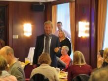 #Mynewsweek i Bergen - Hvordan kommunisere med maksimal effekt?