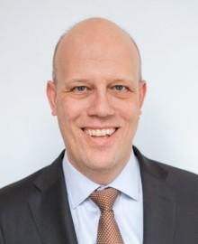 Erik Bengtsson ny VD för Ramirent AB