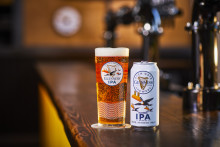 Guinness lanserar sin första IPA i amerikansk stil