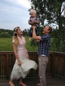Örebro: Varför barn blomstrar bäst i familjemiljö