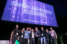 Avensia och Unified Commerce Alliance (UCA) vinner Microsofts partnerpris