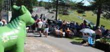 Sommartravet inleds med SprinterMästaren – ATG satsar på publikrekord