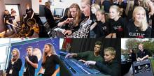 Kulturcrew Skåne sydväst – ett pilotprojekt om delaktighet, inflytande och ungt arrangörskap