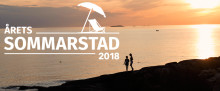 Årets sommarstad 2018 – Vinnaren är korad!