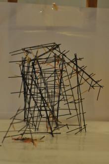 """""""Levande ting"""" - en interaktiv konstinstallation på Rosengårds Centrum"""