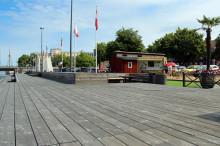 Nya publika wifi-zoner i Lidköping för ökad säkerhet och trevnad