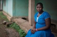 Plan International kraftsamlar för att stoppa våld mot flickor i skolan