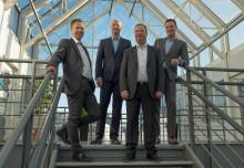 Ingram Micro Norge styrker kollegiet i nye kontorer i Oslo