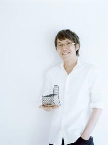 Lekfull minimalist blir tionde Guest of Honour på Stockholm Furniture & Light Fair 2013