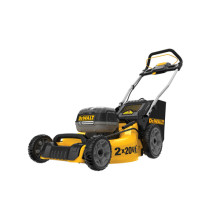 DEWALT® Unveils Its First Lawn Mower