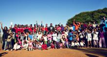 Dokumentär om Project Playground