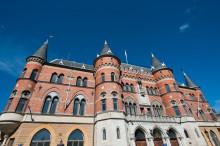 Clarion Collection Hotel Borgen vinner pris som årets bästa hotell