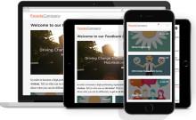 Questback lanserar Orbit och Portals - nya moduler som minskar komplexitet, kostnad och tid till insikt i feedback-projekt