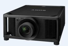 Sony introduceert 's werelds meest geavanceerde home cinema-projector