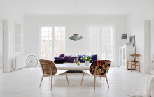 Svensk Form och ReTuna lanserar tävling för hållbar design