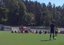 Öppen Arena, Gratis Spontanfotboll med HuFF under sommarlovet. Vecka 27-30, vardagar kl. 10-12