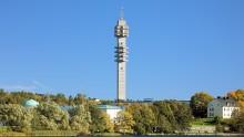 Stort förtroende för Sveriges Television och Sveriges Radio