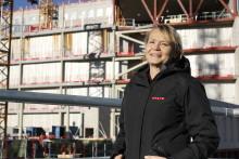 Cramo inleder samarbete med Klara K för en mer jämlik byggbransch
