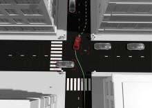 360°-gradersvy – nyckeln till Volvo Cars mål om noll dödsolyckor från år 2020