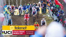 Historisk stor cross-trup udtaget til World Cup